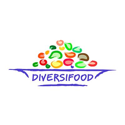Diversifood Retina Logo